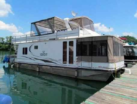 2007 Myacht 4515 Houseboat