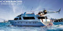 1987 Lloyd Ships Motor Yacht