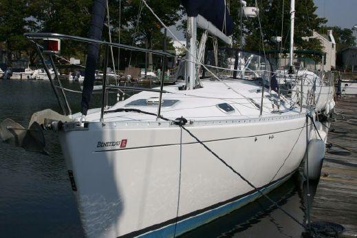 1993 Beneteau First 38.5
