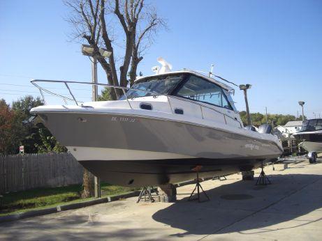2009 Everglades 350EX