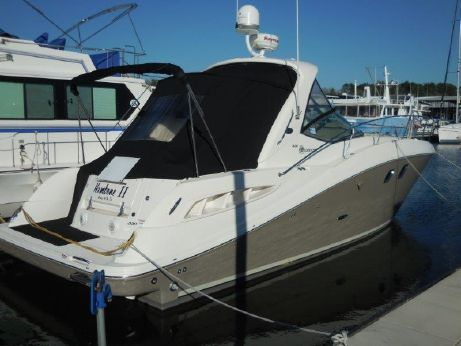 2008 Sea Ray 330 Sundancer / Sea Ray 33 Sundancer