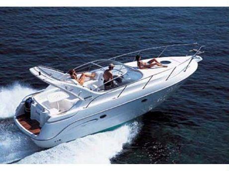2003 Sessa Marine Oyster 30