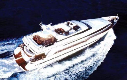 2003 Bugari 29