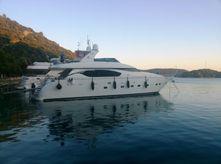 2005 Fipa Yacht Maiora 23