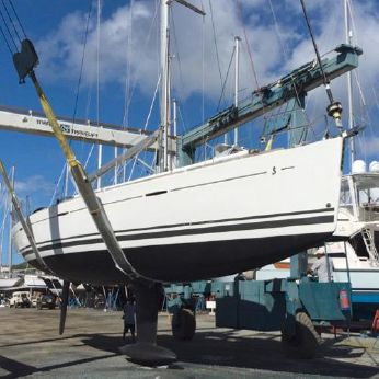 2008 Beneteau First 45 (launched 2010)