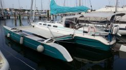 2005 Custom Quorning Boats Dragonfly 1200