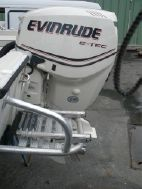 Photo of 17' Boston Whaler OUTRAGE