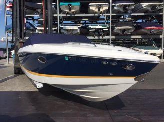 2004 Cobalt 255