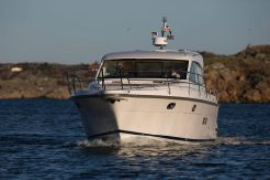 2015 Nimbus Boats 405 Coupé