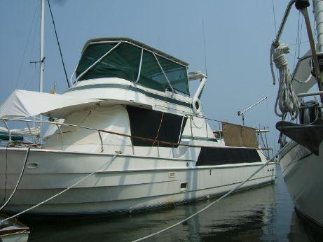 1981 Coastal Cruiser 52
