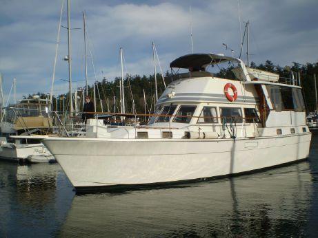 1978 Gulfstar Motor Yacht
