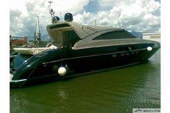 2006 Ab Yachts 78