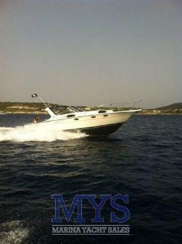 1991 Tiara Yachts 3100 Open