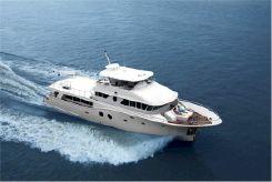 2015 Argos 92 Gulfstream