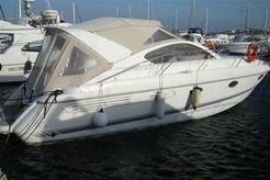 2005 Fairline Targa 34