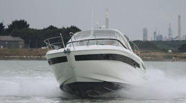 2013 Bavaria Motor Boats 39 SPORT