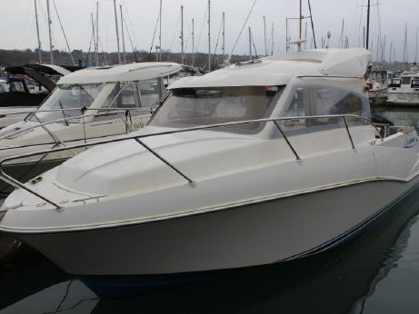2007 Quicksilver 640 Weekend