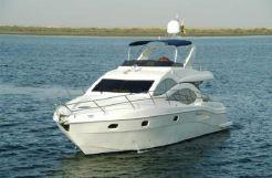 2008 Majesty Yachts Majesty 44