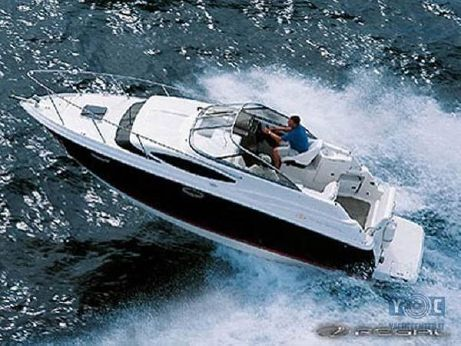 2006 Regal Marine Commodore 2665
