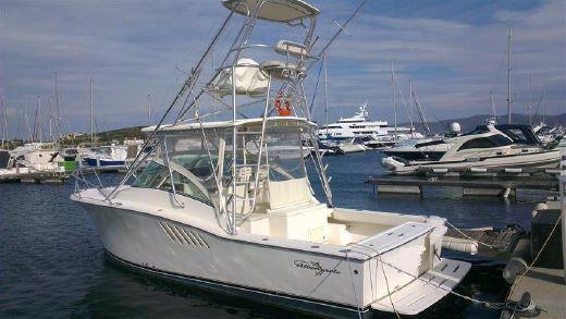 2008 Albemarle 310 Express Fisherman