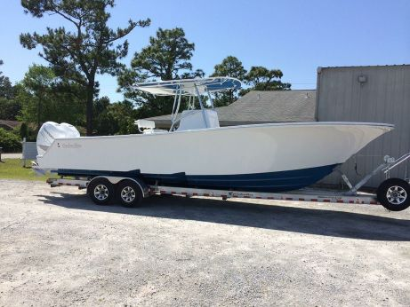 2016 Onslow Bay Boats 33 TE