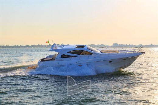 2016 Custom Innovazioni Progetti Yachts IPY 53 HT