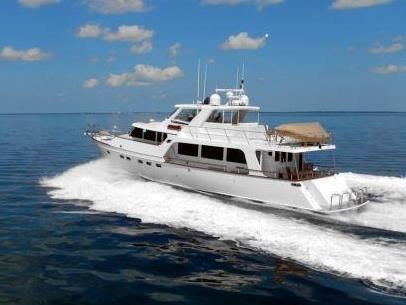 Boats for sale in florida for Marlow builders