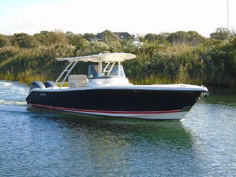 2012 Pursuit ST 310