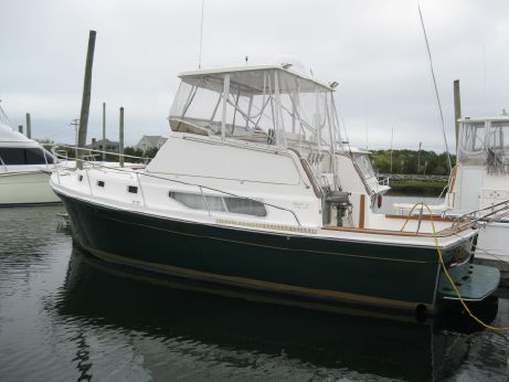 1999 Nauset Bridge Deck Cruiser