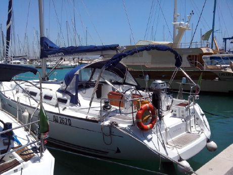 2007 Dufour 455 Grand Large