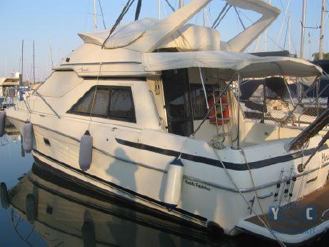 1996 Bayliner 3488 Avanti