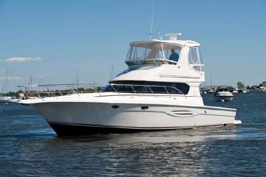 2005 Silverton Yachts 42 Convertible