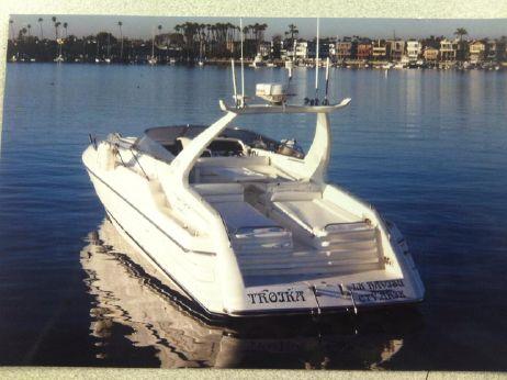 1995 Sunseeker Apache 45