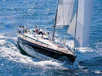 2003 X-Yachts X-612
