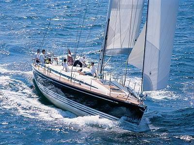 2004 X-Yachts X-612
