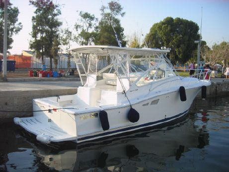 2009 Luhrs 31 Open IPS