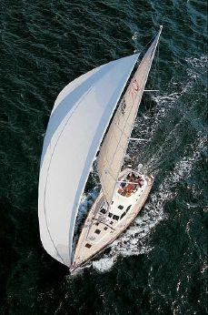 2004 X-Yachts X-73