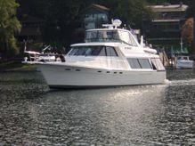 1999 Bayliner 4788 Motoryacht