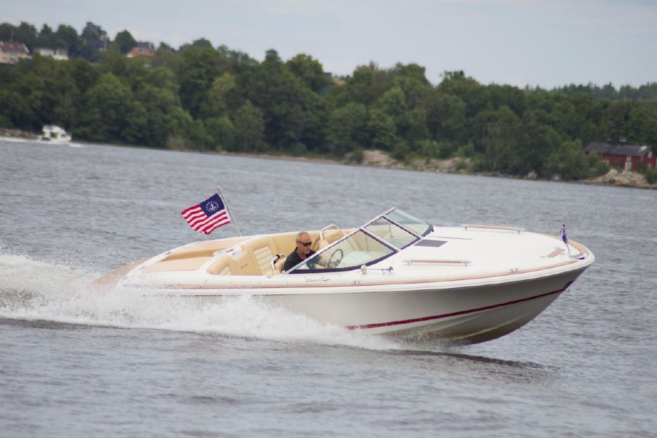 2012 chris-craft corsair 22