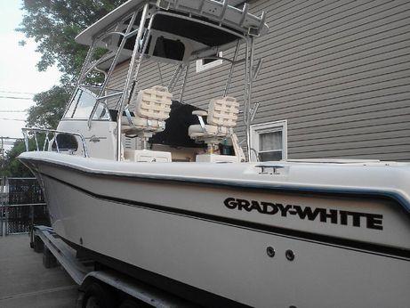 2003 Grady-White 282 Sailfsh WA