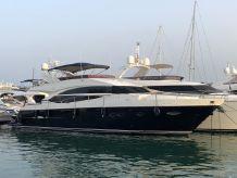 2011 Princess 72 Motor Yacht