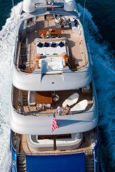 thumbnail photo 2: 2019 Vicem 46M Tri-Deck