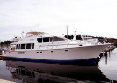 1998 Pacific Mariner 65
