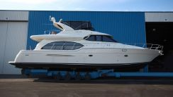 2008 Meridian 580 Pilothouse