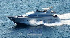 2004 Custom Costruzioni Navali Tigullio Castagnola AKIOS (C.200)