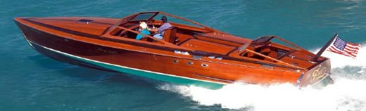 1995 Mays Craft 36
