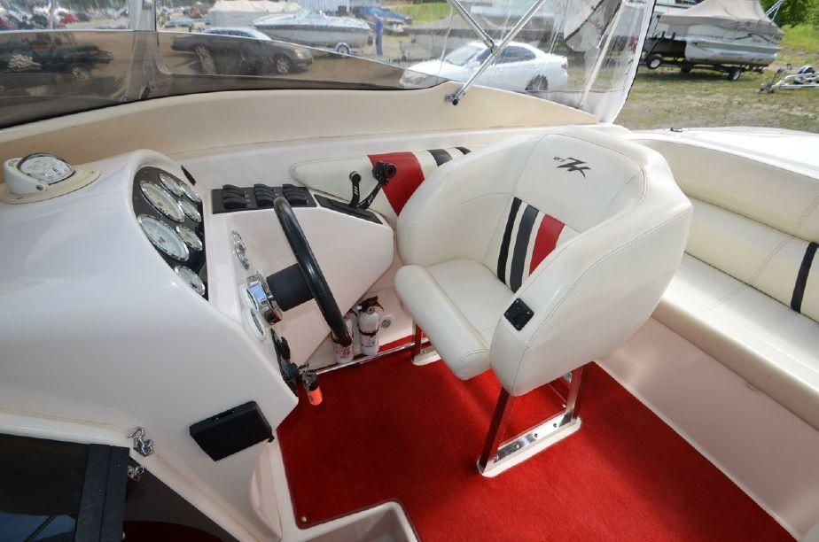1997 Donzi ZX Power Boat For Sale - www yachtworld com
