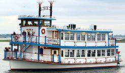 1989 Custom Dinner Boat