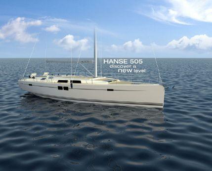 2014 Hanse 505