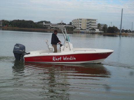 2006 Pioneer 175 Bay Sport